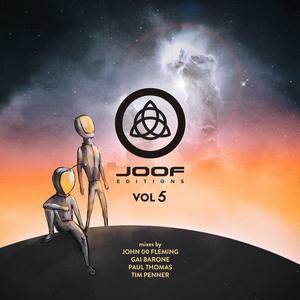 VA - JOOF Editions Vol. 5 (2019)