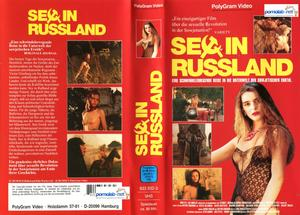 Нескучный Сад / Sex In Russland (Виктор Гинзбург, Kino Eye / Polygram) [1992 г., Erotica,Documental,Russian Girls, VHSRip] [rus] Катя Рыжикова,Нелли Яковлева,Ирина Кузнецова,Алла Сеталова,Наташа Кудрявцева,Марина Шкинёва,Алексей Вайтслер,Валерий Багл