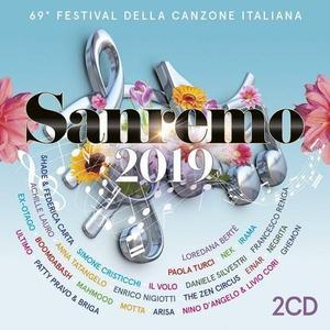 VA - Sanremo 2019: 69° Festival Della Canzone Italiana (2CD) (lossless, 2019)