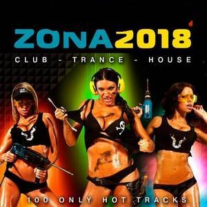 VA - Club Zona 2018 (2018)
