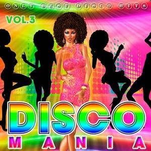 VA - Disco Mania Vol.3 (2019)