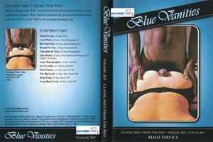 BV 369 - Peepshow Loops / Порн 70х - Сборник Короткометражек (Debauchery,Possessed,Hollywood Swingers,OZ Films,Dirty Movies,Screw,Afrie / Blue Vanities) [1970 г., All Sex,Classic Loops, DVDRip]