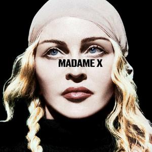 Madonna - Madame X (Deluxe) (Lossless, 2019)