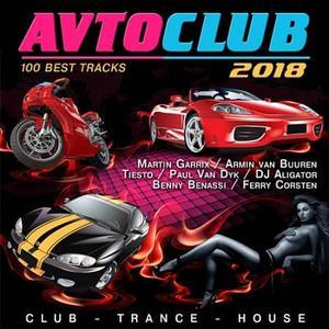 VA - Avto Club 2018