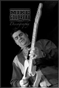 Mike Goudreau - Discography (2003-2017)