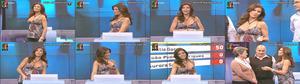 Sónia Araujo super sensual a apresentar o Aqui Portugal
