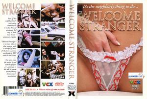 Welcome Stranger / Добро Пожаловать Незнакомка (VCX) [1974 г., All Sex,Classic, DVDRip]
