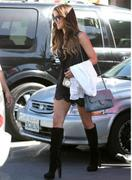 Kate Beckinsale @ The Six Restaurant in Studio City 04/20/2013