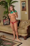 Nikki Johnson - Footfetish 4i6i6v9wzeu.jpg