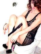 Ромина Гаэтани, фото 15. Romina Gaetani Soho Magazine, photo 15