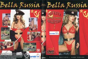 Bella Russia Russian Nineteens 2 (Yam-Yam / Global Distributions Netherlands / Playhouse) [1990s, All Sex,Russian Girls, DVDRip]