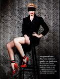 Kylie Minogue - Gala Magazine Russia