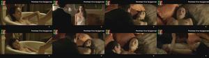 Penelope Cruz naked in movie La nina de tos ojos