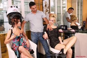 Nataly Von Pr1v@t3 - 10/20/2012 - Nataly and