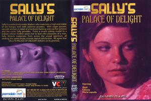 Sally's Palace Of Delight / Дворец Восторга Салли (Roger Harts, VCX) [1976 г., All Sex,Classic, DVDRip]