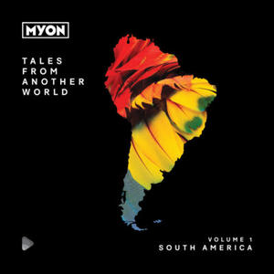 VA - Tales from Another World, Vol. 1 (Mixed by Myon) (2019)