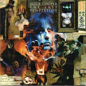 Alice Cooper - The Last Temptation (Lossless, Hi Res 1994/2018)