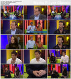 Michelle Ryan | The One Show 16-09-08 | RS | 60MB