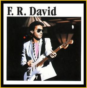 F.R. David - Discography (23 Albums, 7 Singles) (1982-2011) Reup