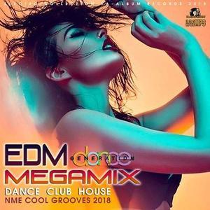 VA - Dance Generation: EDM Megamix (2018)