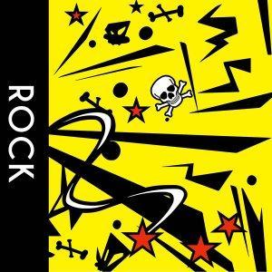 VA - Playlist: Rock (Lossless, 2019)