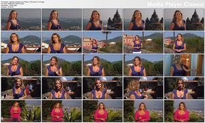 Jasmine Harman | Place In The Sun 5-3-10 | Cleavage | HD 1080i | RS/MU