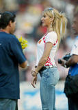 Ines Sainz She likes those jeans tight Foto 45 (Инес Сайнс Она любит те жесткие джинсов Фото 45)