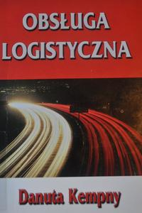 Kempny Danuta - Obsługa logistyczna