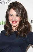 Элисон Бри, фото 587. Alison Brie PaleyFest presentation of 'Community' at Saban Theatre on March 3, 2012 in Beverly Hills, California, foto 587
