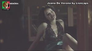 Joana De Verona sensual em vários trabalhos