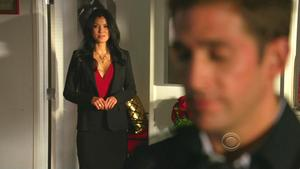 Kelly Hu - CSI, s12e3 Bittersweet, Jan 4_2012  810p  mp4  caps