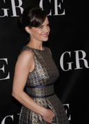 Carla Gugino - Grace opening night on Broadway in New York 10/04/12