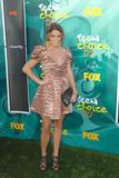 Nikki Reed @ the 2009 Teen Choice Awards - August 9