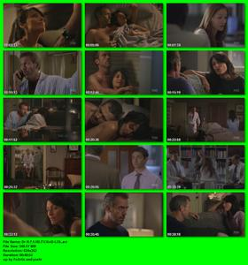 Dr House Sezon 7 / House M.D. 7 [HDTV XviD-AVI] + napisy PL