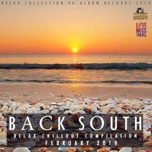 VA - Back South: Chillout Compilation (2019)