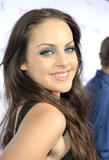 *ADDS* Elizabeth Gillies @ The 8th Annual Teen Vogue Young Hollywood Party - Oct. 1, 2010 (x12)