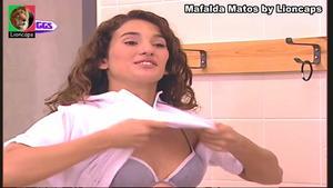 Mafalda Matos sensual em vários trabalhos