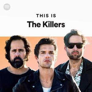 The Killers - This Is The Killers (2019)