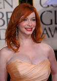 "Christina Hendricks  67th Golden Globes Foto 123 (Кристина Хендрикс 67 ""Золотой глобус"" Фото 123)"