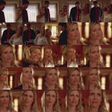 Helen Slater-Smallville Season 7:Blue Collage