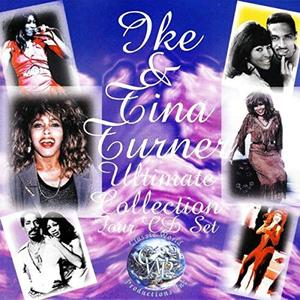 Ike & Tina Turner - Ultimate Collection Set (4CD) (Lossless, 2019)