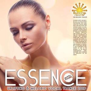 VA - Essence: Uplifting Trance (2019)