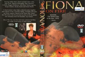 Fiona On Fire / White Flesh Is Weak / Фиона в Огне (Kenneth Schwartz, Shaun Costello (uncredited), Zing Films International / VCX) [1978 г., All Sex,Classic, DVDRip]