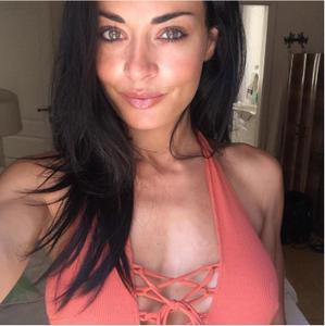 Diana Monteiro sensual nas redes sociais em tempos passados