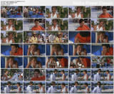 EMILY LONGSTRETH - Rob Morrow's beautiful girl in Private Resort (1985) - 2 clips