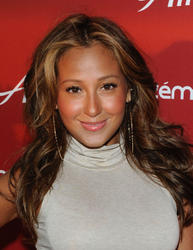 Эдриэнн Байлон, фото 9. Adrienne Bailon attends the Alize Mix Squad debut party at the Penthouse at Hotel Rivington on June 21, 2011 in New York City, photo 9