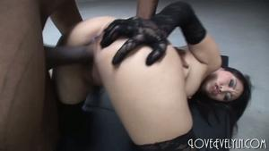 Have thought Evelyn lin fuck black excellent