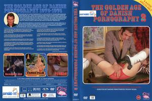 The Golden Age Of Danish Pornography 2 / Золотой Век Датской Порнографии 2 (Freddy Weiss, Venus Film,Climax De Luxe,Playhouse Film,Playgirl Film,Bonaparte Film /Pink Flamingo Entertainment) [1970-1974 г., Classic,Retro Loops, DVDRip]