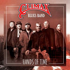 Climax Blues Band - Hands Of Time (2019)