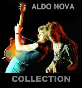 Aldo Nova - Discography (1982 - 2018)